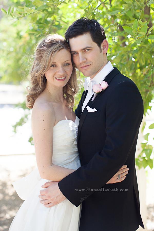 Last wedding of the season