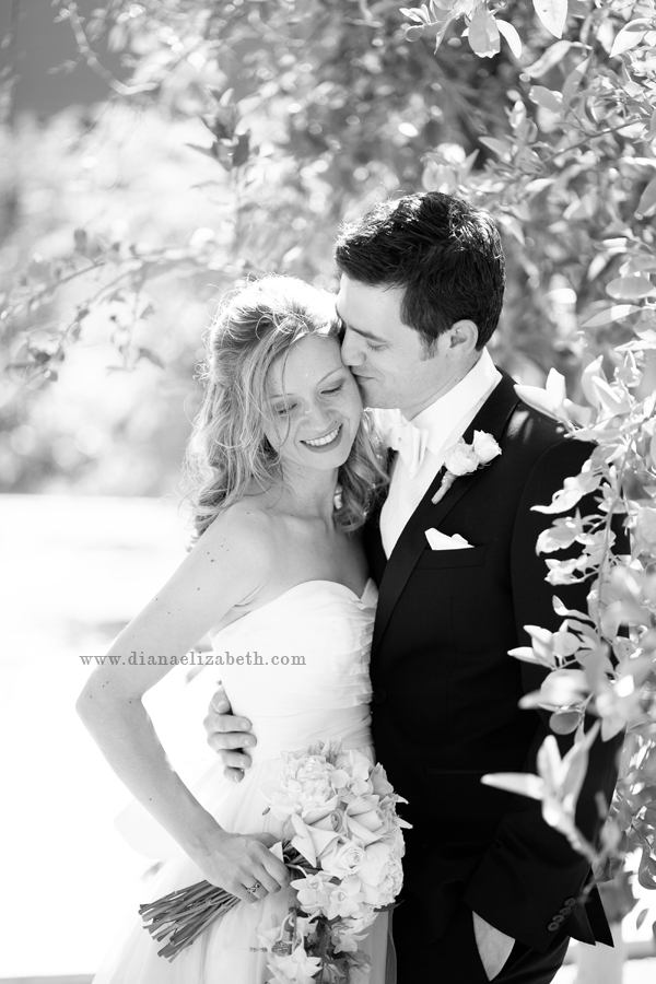 Adel and William Ritz-Carlton Wedding