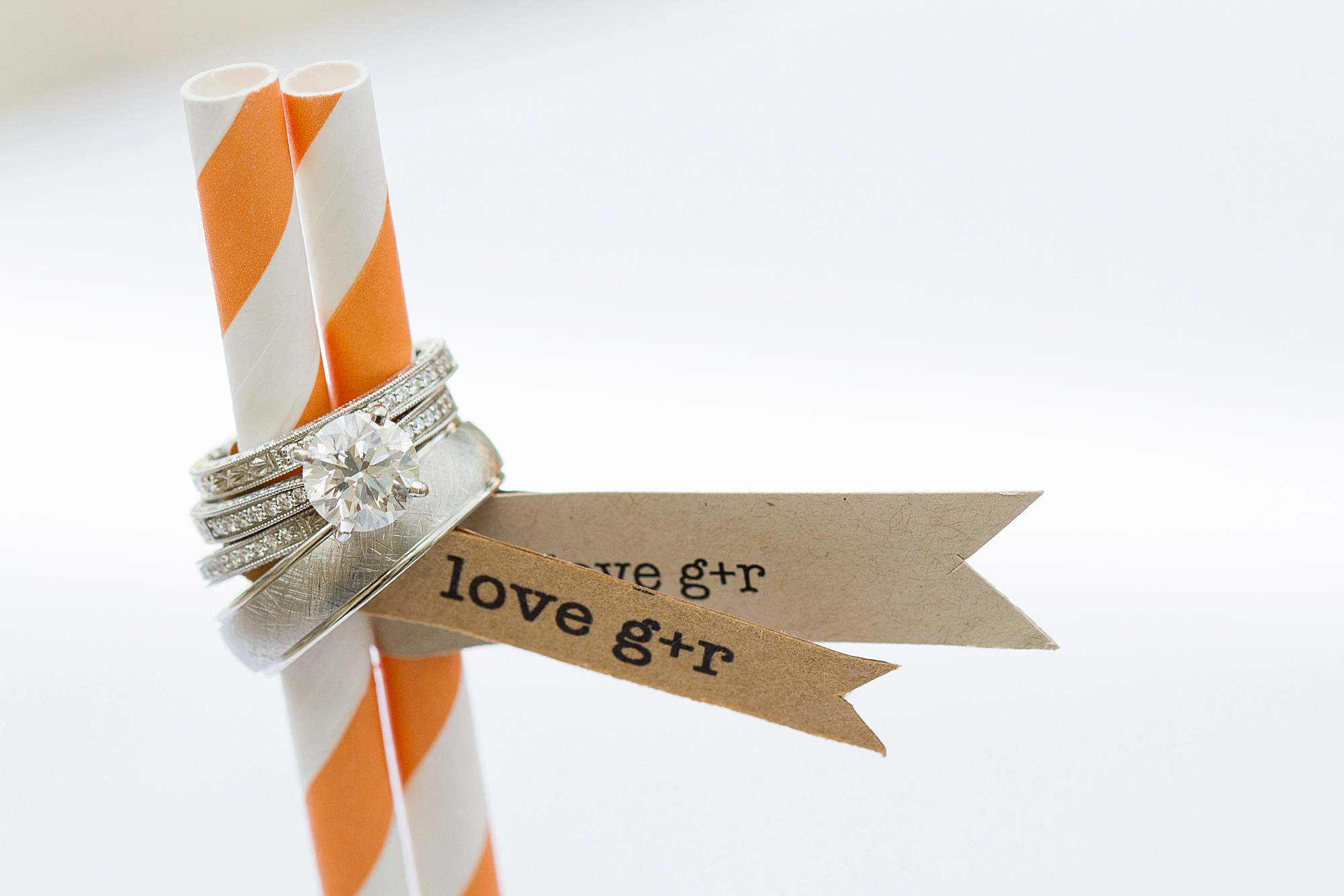 wedding ring shot using 100 macro lens review straws