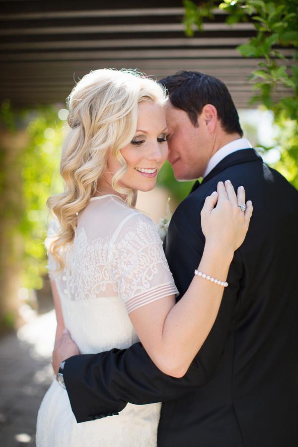 Emmy + Ian El Chorro Wedding