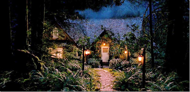Twilight Bella And Edward Cottage Decor