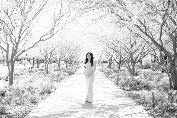 Former Miss Arizona America Maternity / photo by Diana Elizabeth www.dianaelizabethblog.com