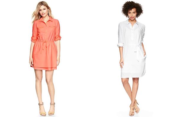 gap-shirt-dresses