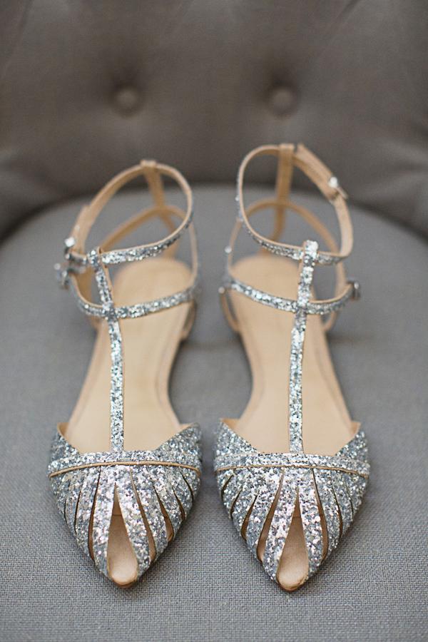 Sparkle Flats Diana Elizabeth