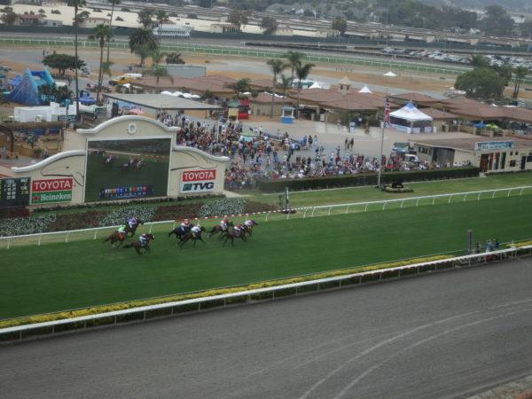 races at del mar
