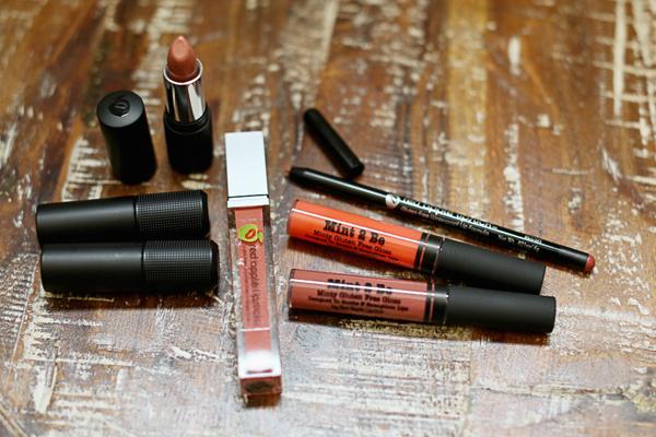 gluten-free-paraben-free-makeup-lipgloss-eyesshadow-lipstick-red-apple-lipstick001