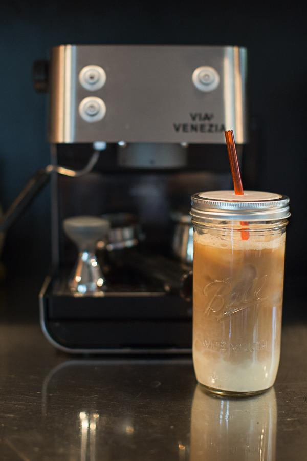 make your own espresso machine