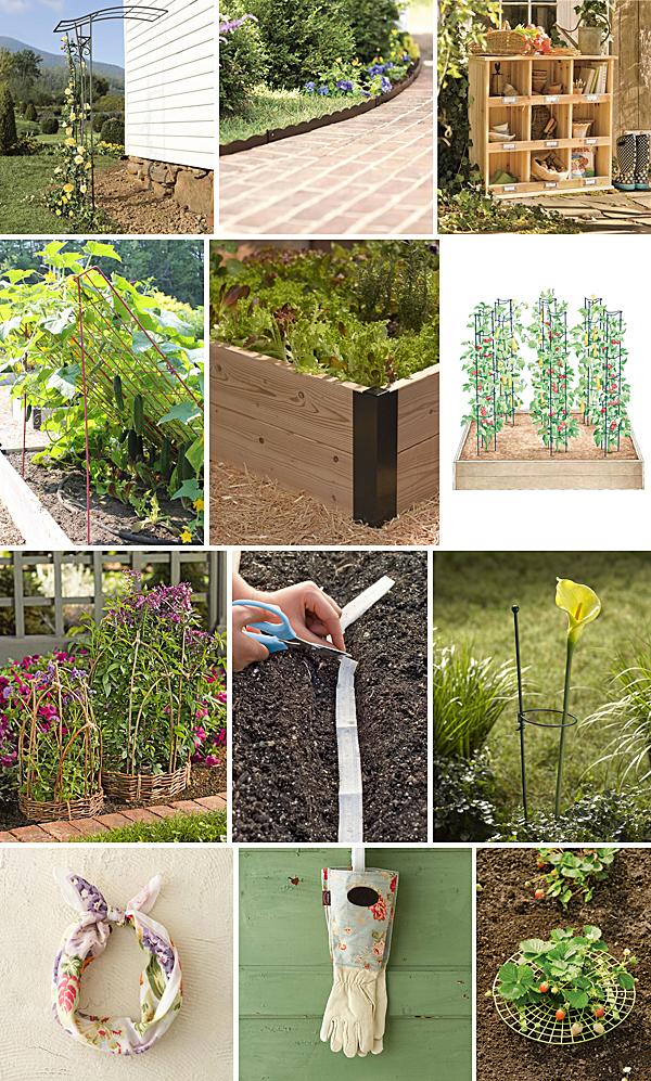 summer-garden-ready-spring-blogger-phoenix-urban-farming-garden