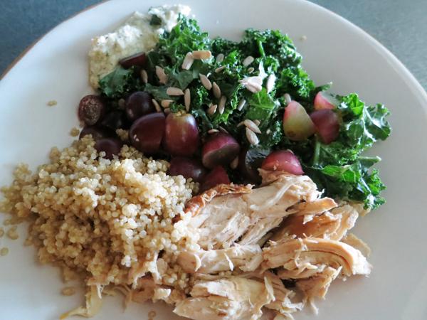 kale-chicken-quinoa-salad