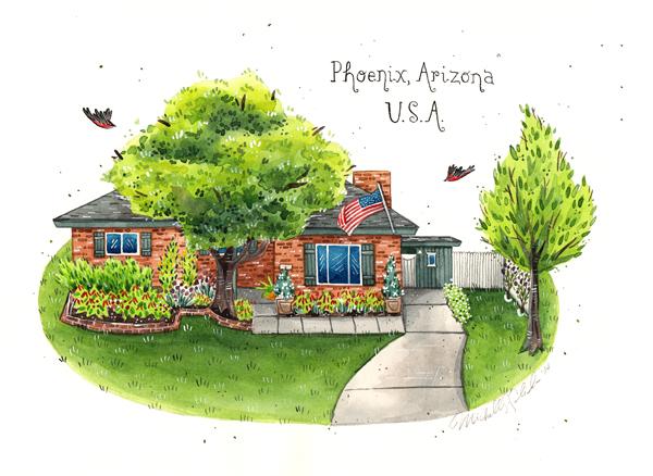 HousePortraitwatercolor-by-artbymichelle