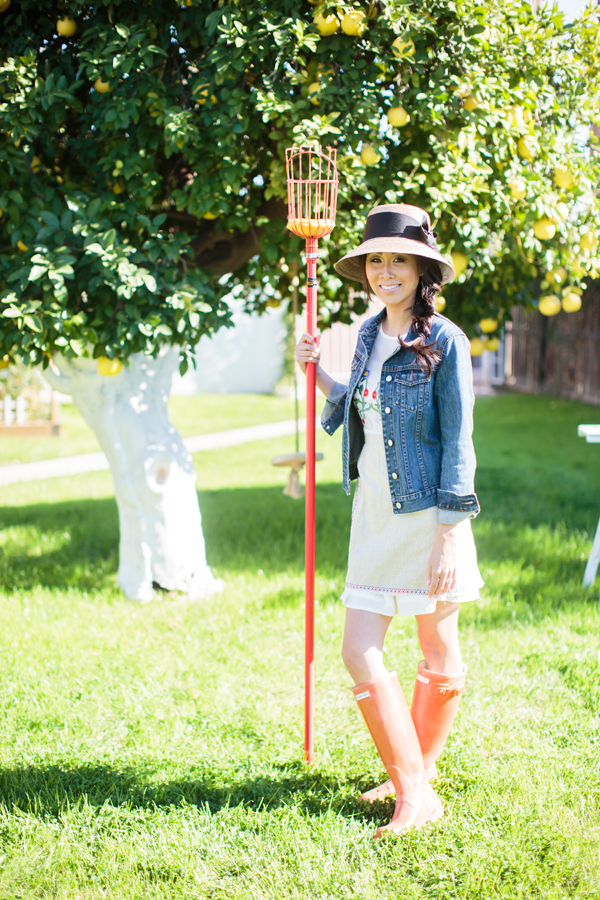 Your Guide to Hunter Boots Diana Elizabeth