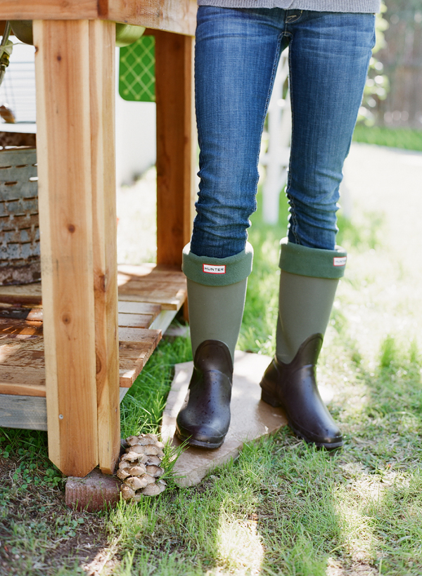 Your Guide to Hunter Boots