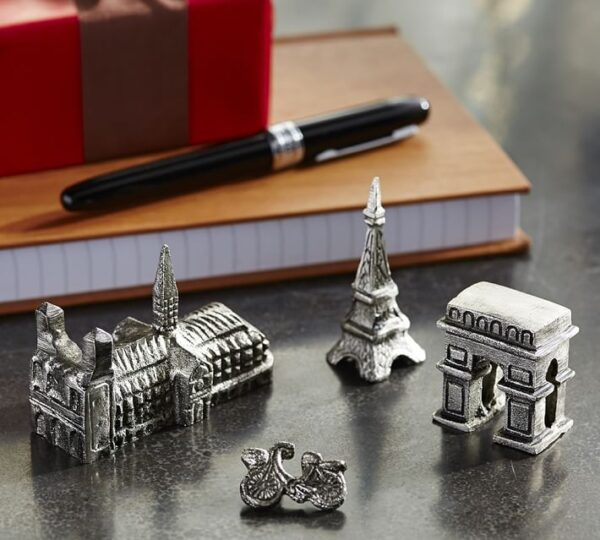 Gift Guide for a French Lover - 15 ideas