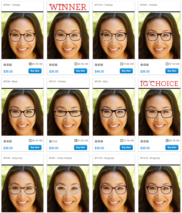 online glasses  Non Prescription Fashion Glasses