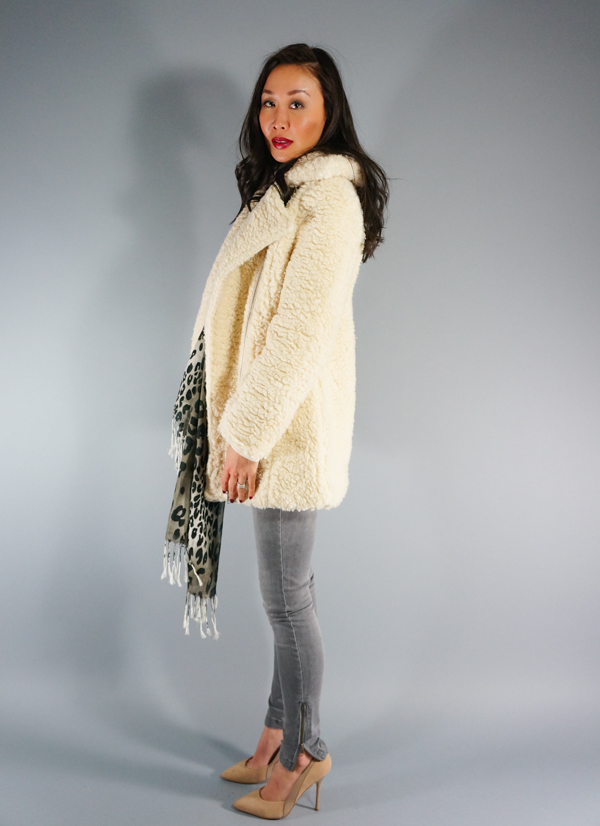 sherpa-jacket-coat-leopard-scarf-target-grey-gray-denim-shop-bop-fashion-phoenix-lifestyle-blogger-model-112