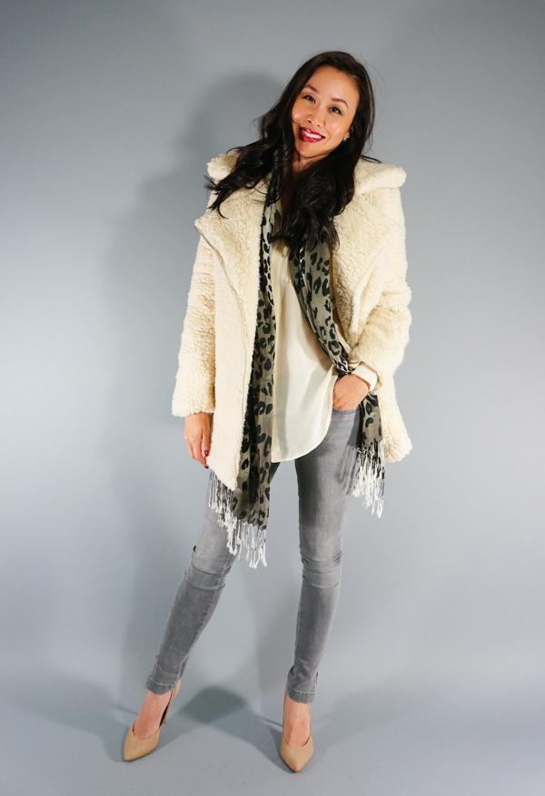 sherpa-jacket-coat-leopard-scarf-target-grey-gray-denim-shop-bop-fashion-phoenix-lifestyle-blogger-model-116