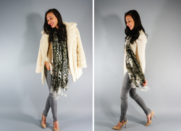 sherpa-jacket-coat-leopard-scarf-target-grey-gray-denim-shop-bop-fashion-phoenix-lifestyle-blogger-model-129