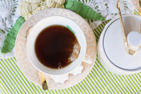 #ad #teaparty