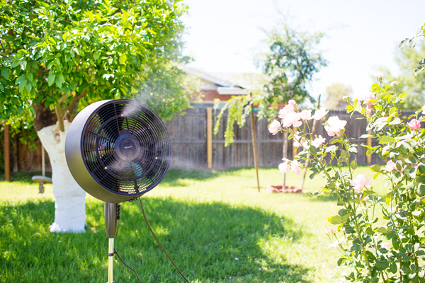 newair-misting-fan-outdoor-review-AF-520B-113