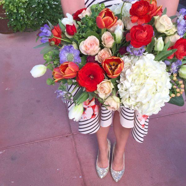 anthropologie-stripe-dress-floral-vera-midi