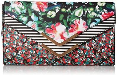 floral-stripe-clutch