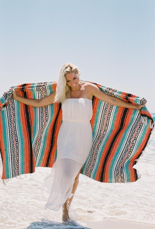 Summer Sun and Sandcastles: Film