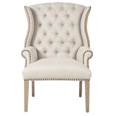 Villa-Quinn-Tufted-Arm-Chair