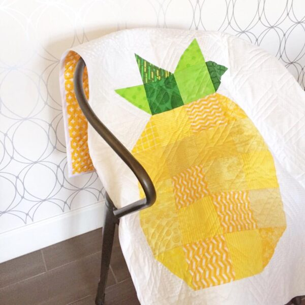 pineapple-quilt