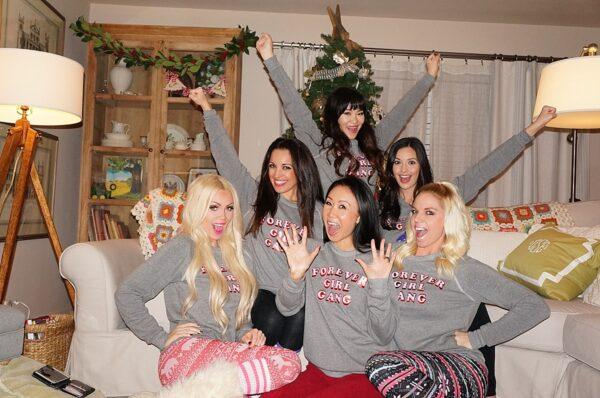 10th Annual Pajama Christmas Party