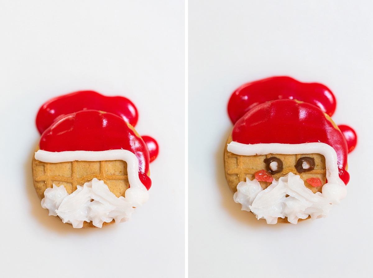 nutter-butter-cookies-christmas-santa-snowmen-decorating-ideas-1508