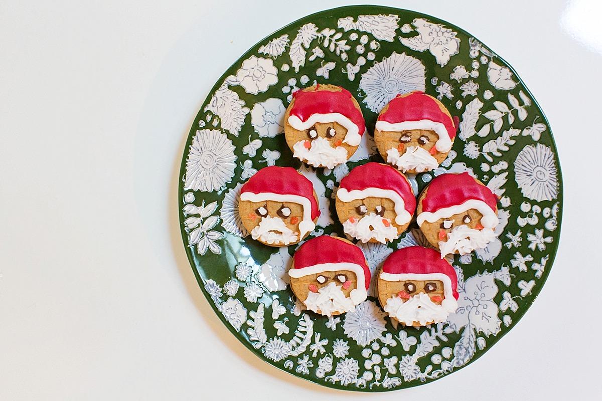 nutter-butter-cookies-christmas-santa-snowmen-decorating-ideas-1562
