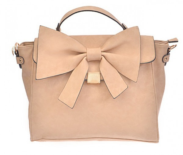 The sweetest bow bag