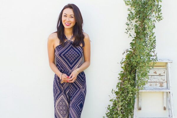Jump(suit) into spring - a $100 Giveaway