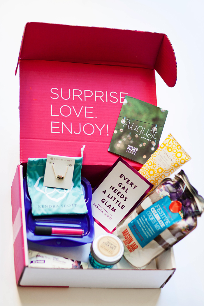 Popsugar Must Have Resort Box Review: POPSUGAR MustHave Box