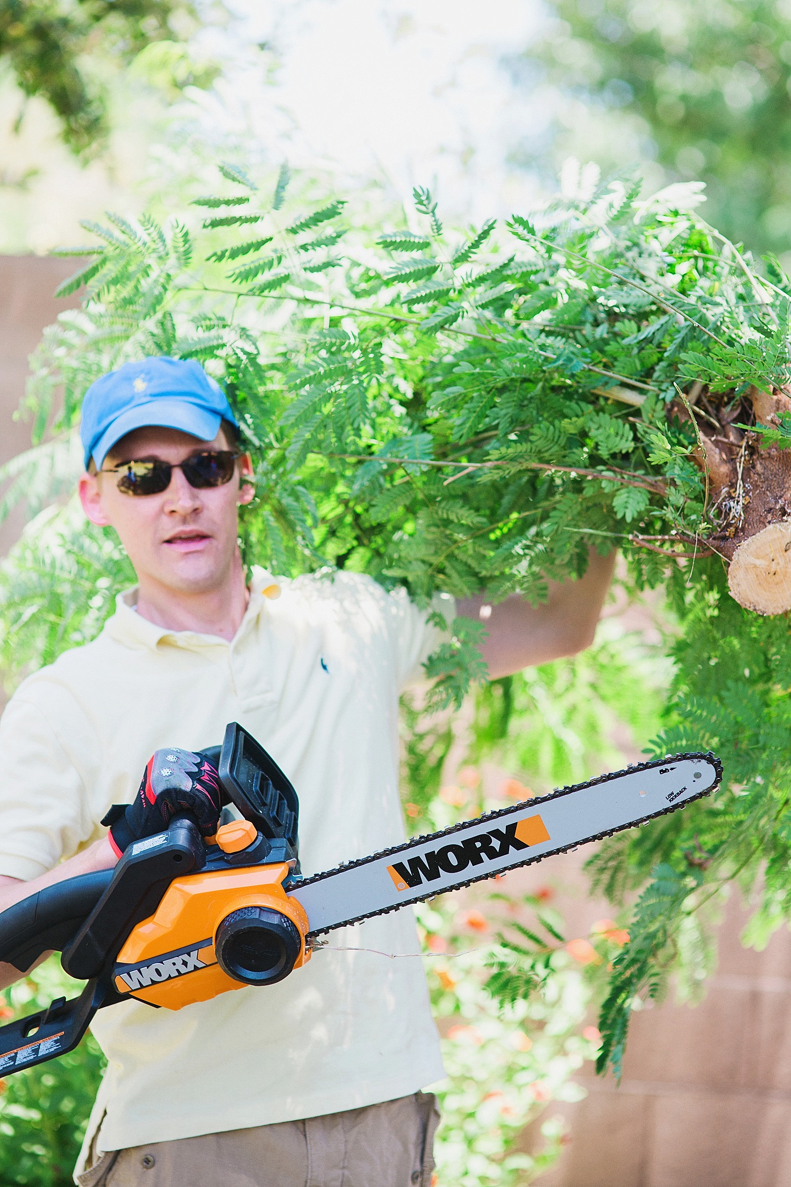 worx-chain-saw-review-gardening-blogger-home-diana-elizabeth-119a