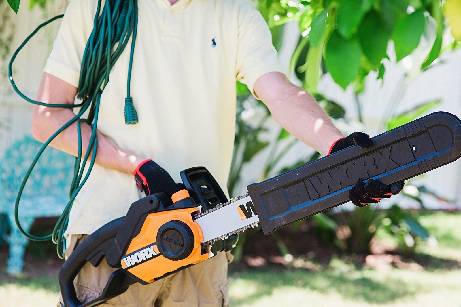 worx-chain-saw-review-gardening-blogger-home-diana-elizabeth-121a