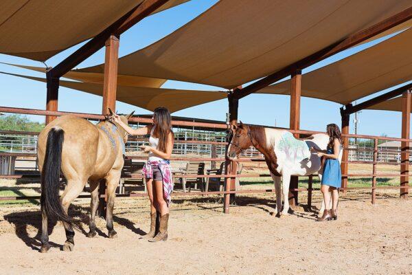 PHOENIX magazine Summer Getaways - Miraval Tucson