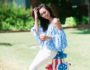 american-flag-fire-hydrant-painted-artistic-lifestyle-blogger-diana-elizabeth-blog-arizona-fashion-pool-summer-time_0097