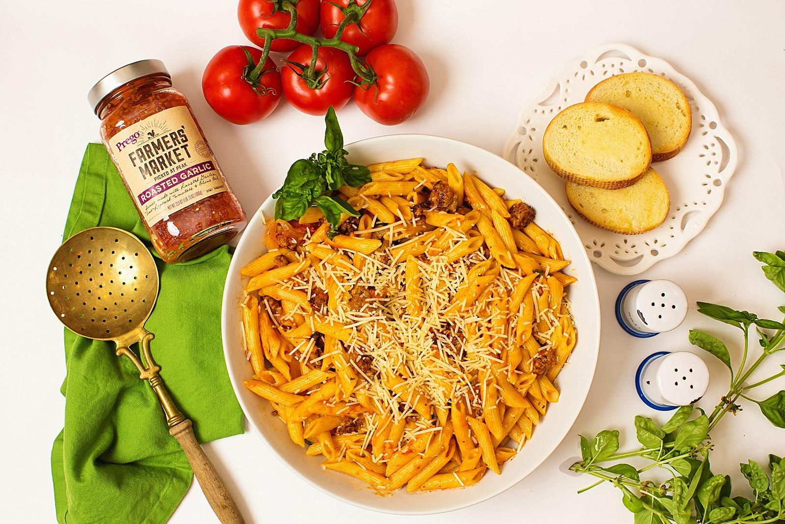 prego-farmers-market-recipe-penne-italian-sausage-basil-345