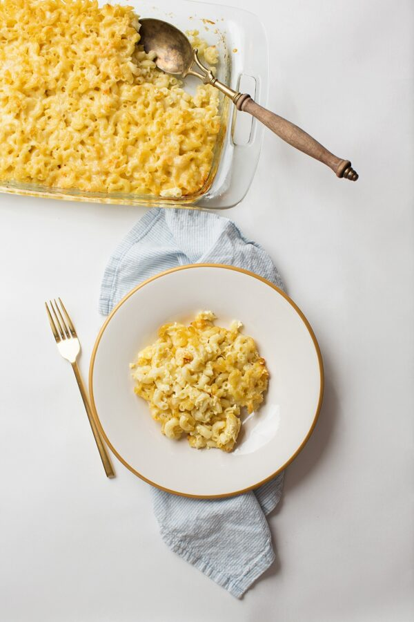 How to Make and Clean up the Best Mac and Cheese