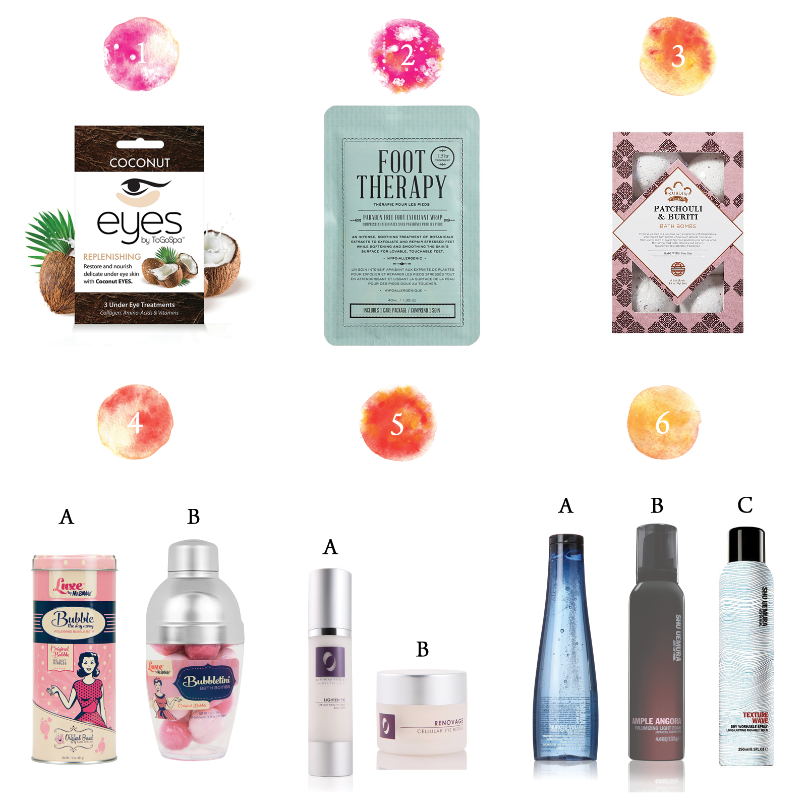 beauty-round-up-beauty-blogger-eyes-luxe-bubble-Kocostar-foot-therapy