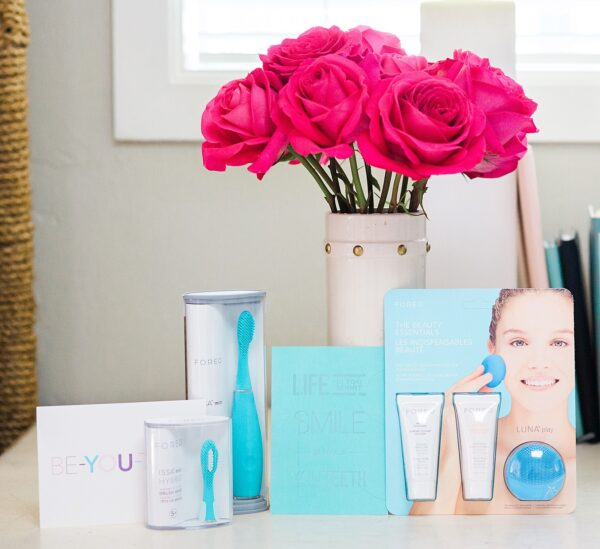 FOREO does it again