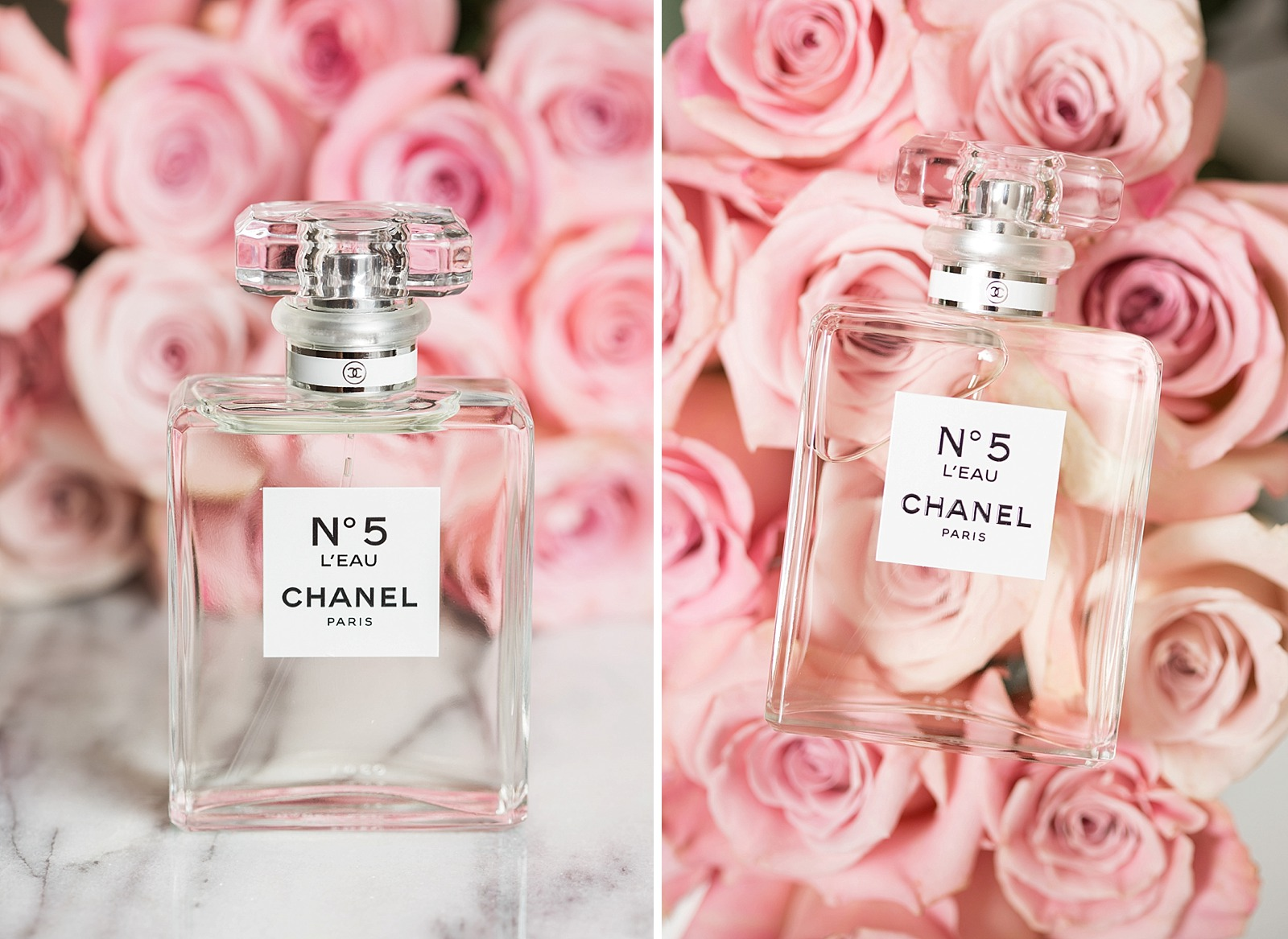 chanel no5 leau perfume