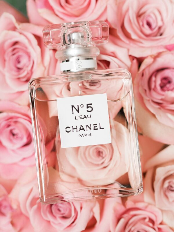 chanel no5 leau perfume