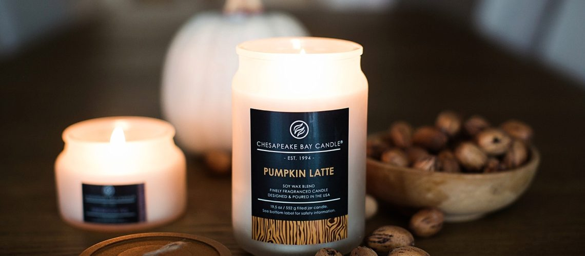 The Many Scents Of Fall With Chesapeake Bay Diana Elizabeth