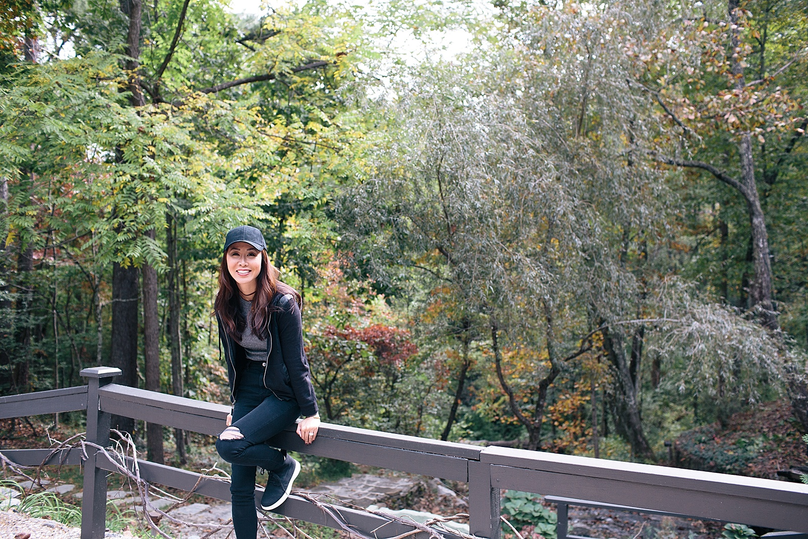 diana-elizabeth-blog-travel-blogger-fit-flop-high-tops-fashion-north-carolina-hendersonville-little-willow-falls-20161021_0012