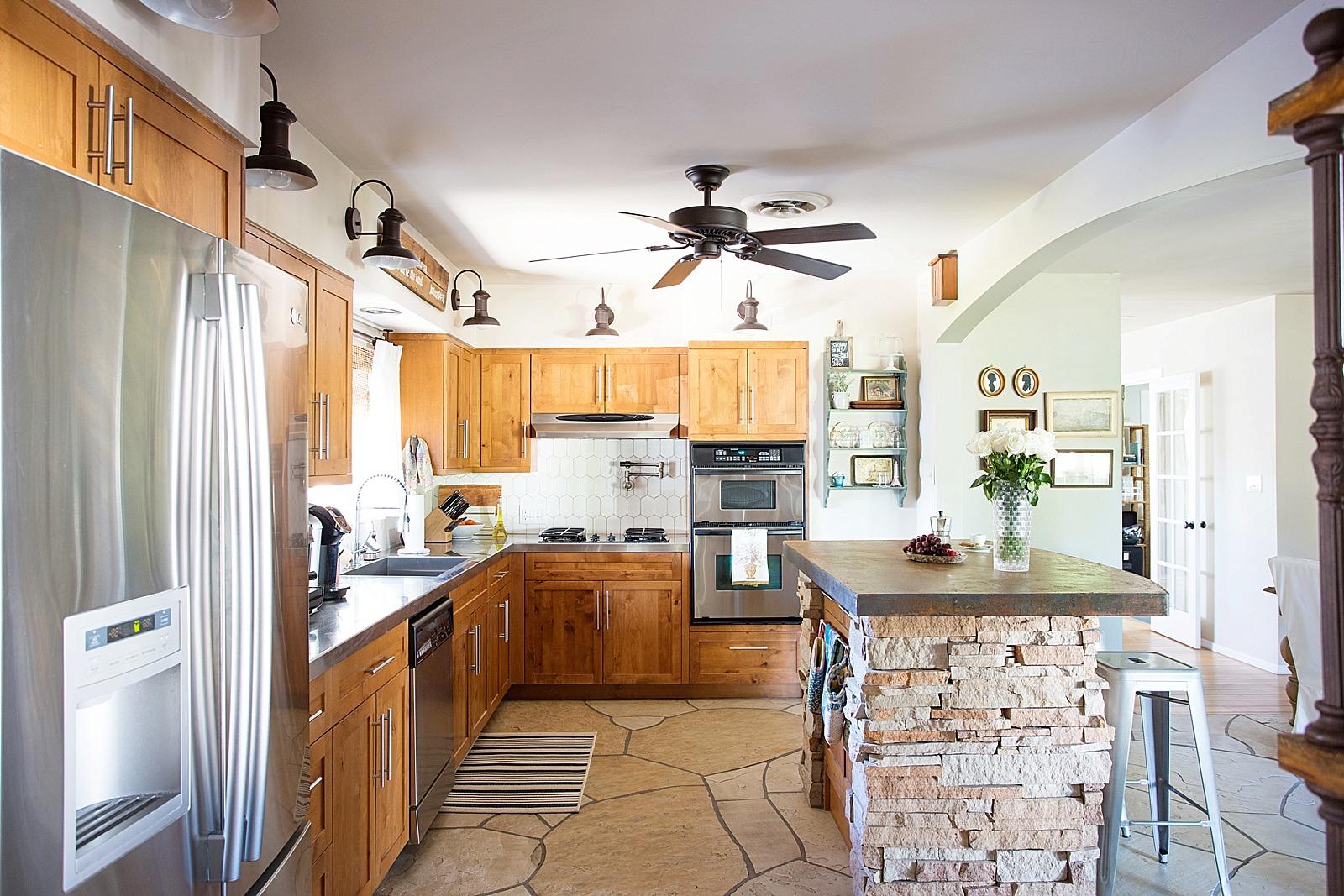 kitchen-diana-elizabeth-photography-blog-walker-zanger-cocoon-6th-avenue-mosaic-tile-white-tile-backsplash-9748