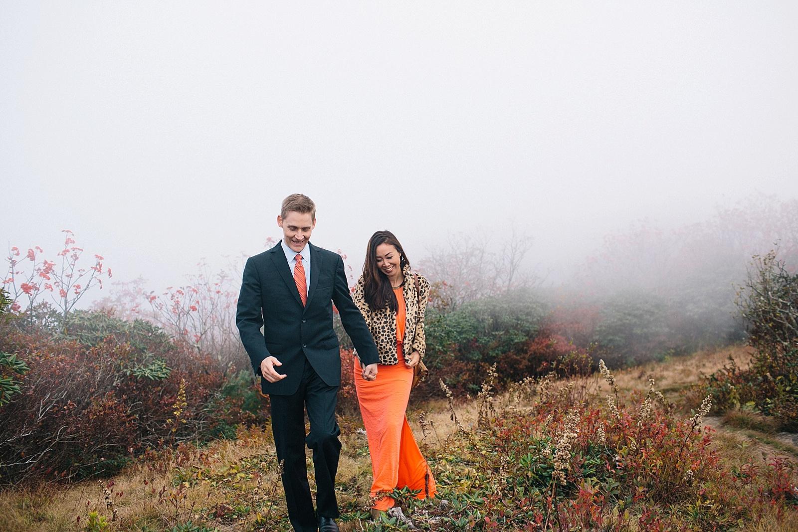diana-elizabeth-blog-travel-fashion-blogger-north-carolina-wedding-elopement-craggy-pinnacle-trail_0011