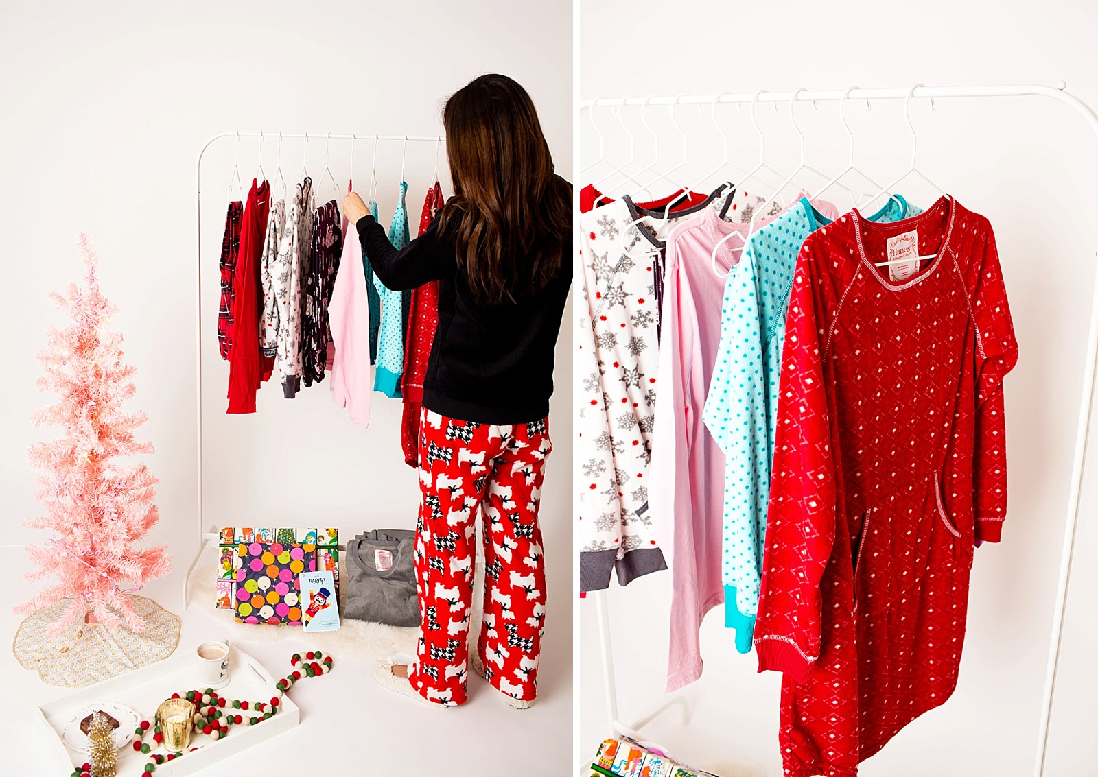 hanes-christmas-pajamas-girls-pajama-party-ideas-cute-jammies-diana-elizabeth-lifestyle-fashion-blogger-phoenix-arizona-1769