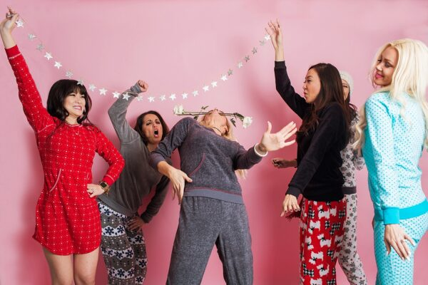 You need these PJ's!